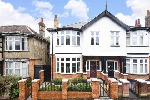 4 bedroom semi-detached house for sale - Stafford Road, Sidcup