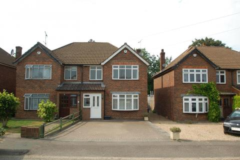 3 bedroom semi-detached house for sale - Moorfield Road, Denham, UB9