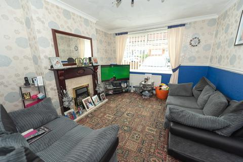 3 bedroom semi-detached house for sale - Wycliffe Road,  Seaham, Sr7