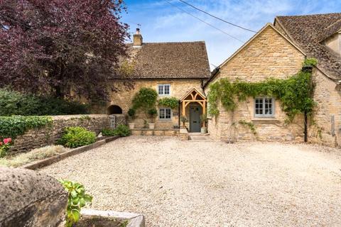 4 bedroom semi-detached house for sale - Park View Cottage, Heyford Road, Kirtlington, Kidlington, Oxfordshire