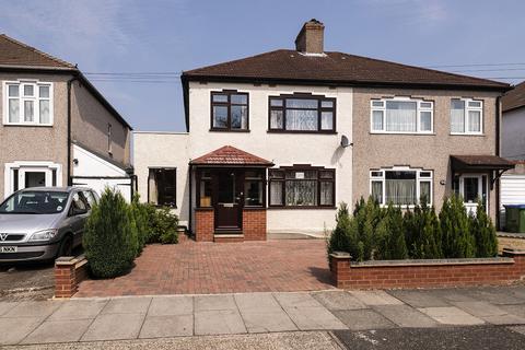 4 bedroom semi-detached house - Barrington Road, Bexleyheath, Kent, DA7