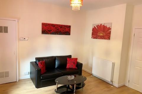 1 bedroom flat - King's Crescent , , Aberdeen, AB24 3HL