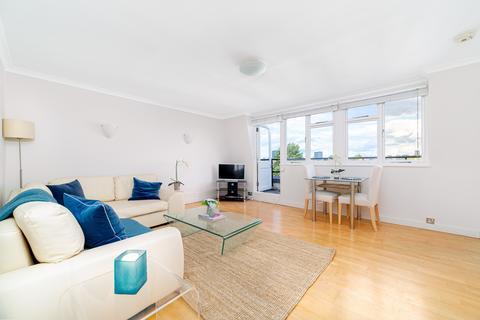 1 bedroom flat to rent - Pinehurst Court, Colville Gardens, London, W11