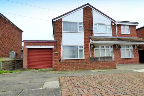 2 bedroom semi-detached house for sale - Mark Avenue, Stockton-On-Tees, TS20