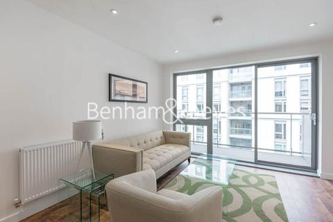 1 bedroom apartment to rent - Mellor House, Canary Wharf, E14