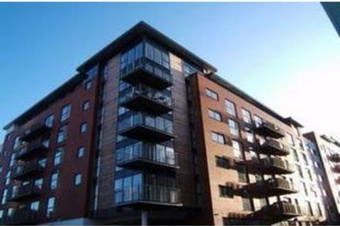 Studio to rent - 42 Ryland St, Edgbaston, Birmingham B16