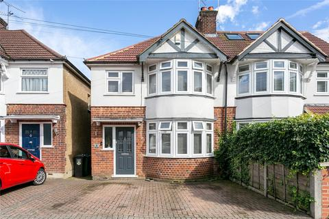 3 bedroom semi-detached house for sale - East Drive, Watford, Hertfordshire, WD25