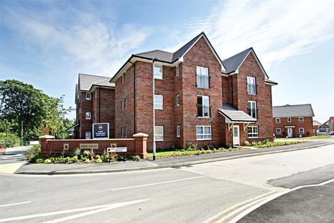 2 bedroom apartment for sale - Jack Harrison Avenue, Cottingham, East Yorkshire, HU16