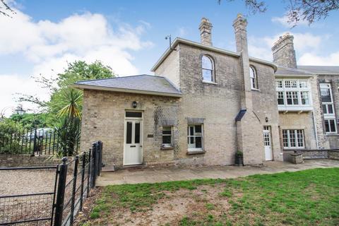 2 bedroom maisonette to rent - Melton Lodge, Melton, Woodbridge