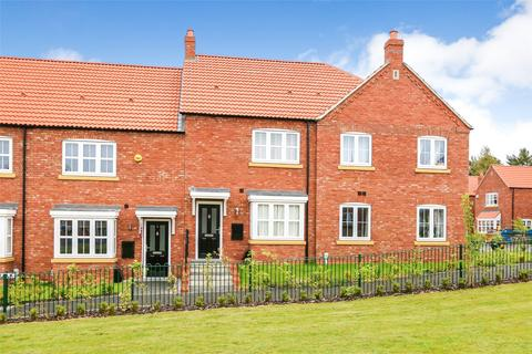 3 bedroom end of terrace house for sale - Primrose Walk, Kirk Ella, Hull, East Yorkshire, HU10
