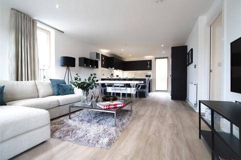 2 bedroom flat for sale - Plot 5 - The Works, 180 Yorkhill Street, Glasgow, G3