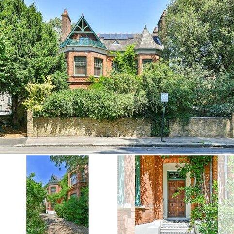 8 bedroom detached house for sale - Spencer Park, London, SW18
