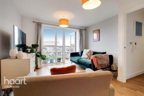 1 bedroom apartment for sale - Whitestone Way, Croydon
