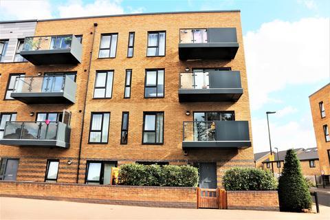 1 bedroom ground floor flat for sale - Florin Court, Sterling Road, Bexleyheath, DA7 6FG