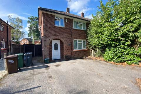 4 bedroom semi-detached house for sale - Camberley, Surrey, GU15
