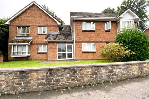 2 bedroom flat for sale - Highbury Court, Neath, Neath Port Talbot. SA11 1TX