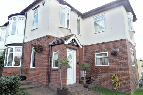 5 bedroom semi-detached house for sale - King George Road, South Shields, Tyne & Wear, NE34 0SP