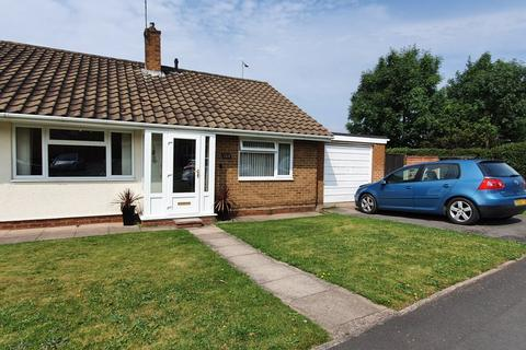 2 bedroom bungalow for sale - Hilton Road, Featherstone, Wolverhampton, Staffordshire, WV10