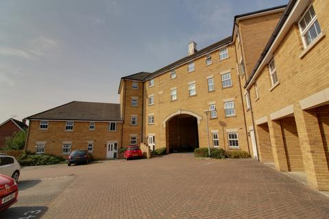 2 bedroom apartment for sale - Nuthatch Close, Stowmarket IP14