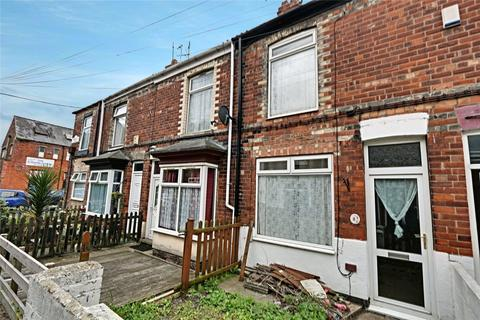 2 bedroom terraced house for sale - Granville Villas, Sculcoates Lane, Hull, East Yorkshire, HU5
