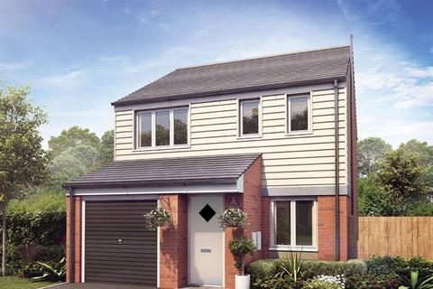 4 bedroom detached house for sale - Plot 104, The Roseberry   at Marine Point, Old Cemetery Road TS24