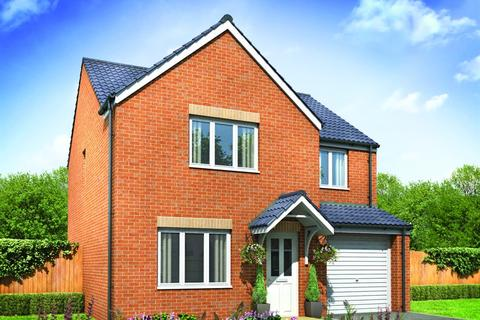 4 bedroom detached house for sale - Plot 807, The Roseberry  at Meadowbrook, The Rings, Ingleby Barwick TS17