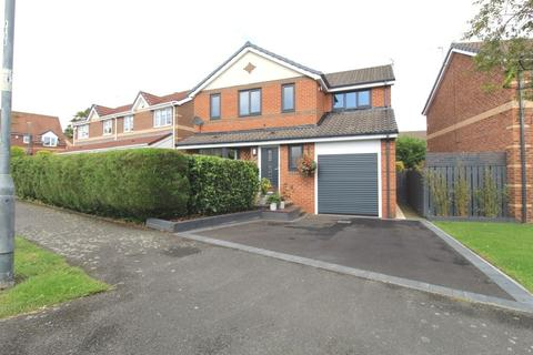 4 bedroom detached house for sale - Graythwaite, Chester Le Street, DH2