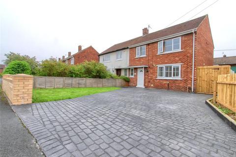 3 bedroom semi-detached house for sale - Braemar Road, Billingham