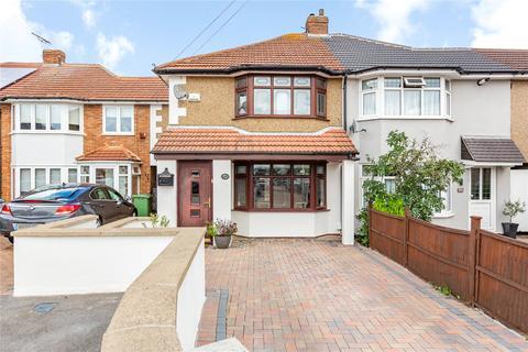 3 bedroom terraced house for sale - Ryder Gardens, Rainham, RM13