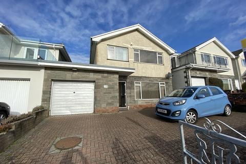 3 bedroom link detached house - Higher Lane, Langland, Swansea, City & County Of Swansea. SA3 4PS