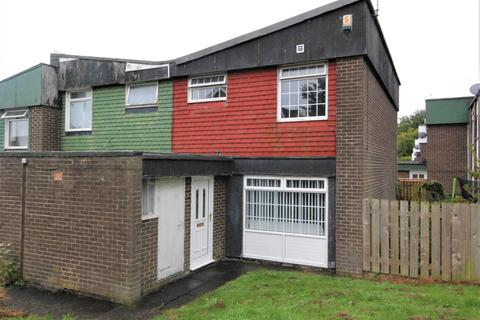3 bedroom terraced house for sale - Lingcrest, Beacon Lough