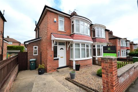 3 bedroom semi-detached house for sale - Cottersloe Road, Norton, Stockton On Tees