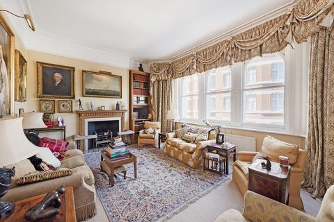 4 bedroom flat for sale - Sloane Terrace, London, SW1X