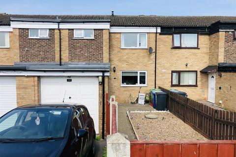 3 bedroom terraced house for sale - Aegir Close, Gainsborough, DN21 1YP