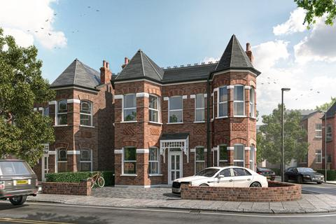 4 bedroom detached house for sale - Palmerston Crescent, London, Greater London, N13