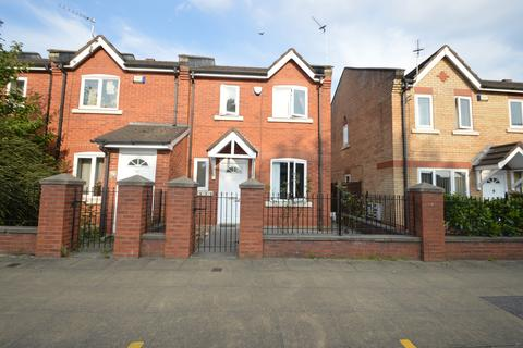 3 bedroom semi-detached house for sale - Chorlton Road, Hulme, Manchester M15
