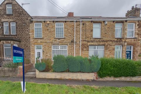 4 bedroom terraced house - Durham Road, Leadgate, Consett, DH8 7QX