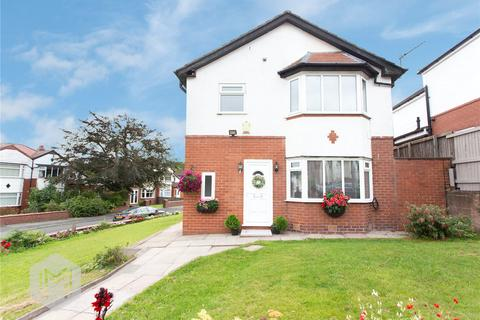 4 bedroom detached house for sale - Craigwell Road, Prestwich, Manchester, Greater Manchester, M25