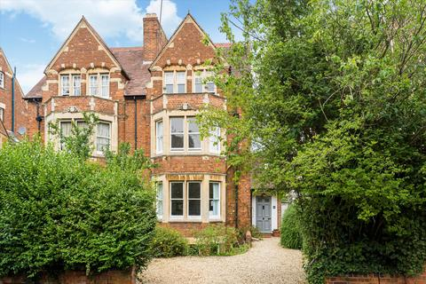 5 bedroom semi-detached house for sale - St. Margarets Road, Oxford, Oxfordshire, OX2