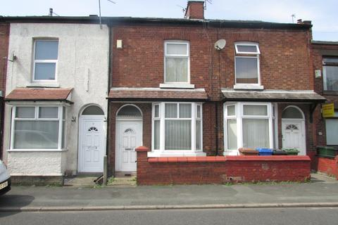 2 bedroom terraced house to rent - Seymour Street, Denton, Manchester M34 3RW
