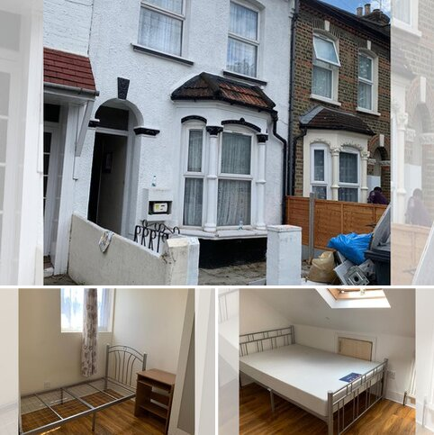 6 bedroom terraced house to rent - Cranbourne road E15