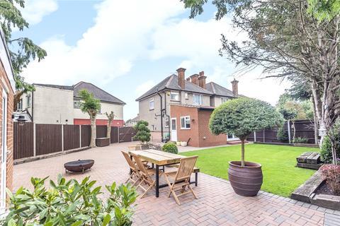 3 bedroom detached house for sale - Southfield Close, Uxbridge, Middlesex, UB8