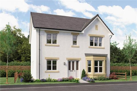 4 bedroom detached house for sale - Plot 203, Douglas Det at Lady Victoria Grange, Kingsfield Drive EH22
