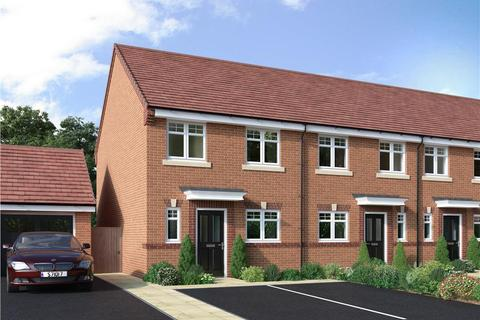 3 bedroom mews for sale - Plot 282, Hawthorne at The Lodge at City Fields, Neil Fox Way WF1