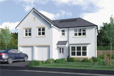 5 bedroom detached house for sale - Plot 23, Lockhart at Sycamore Dell, North Road DD2
