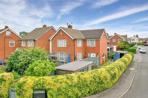 4 bedroom link detached house for sale - Prince Albert Drive, Glenfield, Leicester