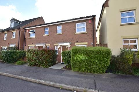 3 bedroom semi-detached house for sale - All Saints Close, Longwell Green, Bristol, BS30