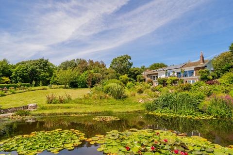 5 bedroom property for sale - Bunkershill, Rhossili