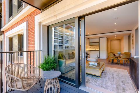 1 bedroom apartment to rent - Garrett Mansions, 287 Edgware Road, London, W2