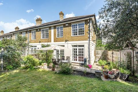 3 bedroom end of terrace house for sale - Spenser Mews, West Dulwich